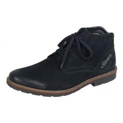 f0f608f51426 Soňa - Pánska obuv - Zimná - Pánska obuv Rieker šnurovacia zateplená