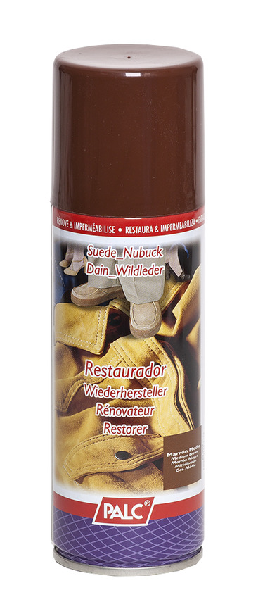Renovator for chamois leather/ nubuck 200 ml