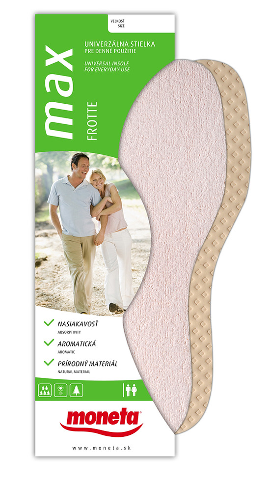 Summer insoles Frotte