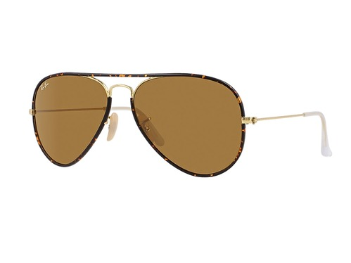 RAY-BAN AVIATOR FULL COLOR RB3025JM 001