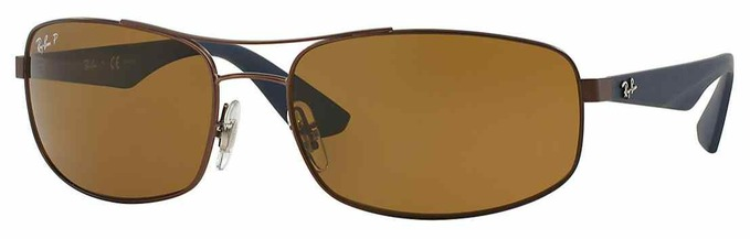 Ray-Ban Active lifestyle RB 3527 012/83