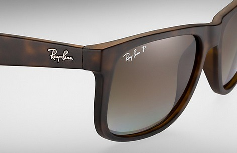 Ray-Ban Highstreet RB 4165 865/T5