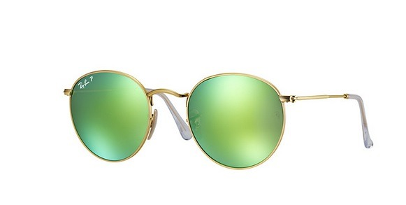 Ray-Ban Icons RB 3447 112/P9