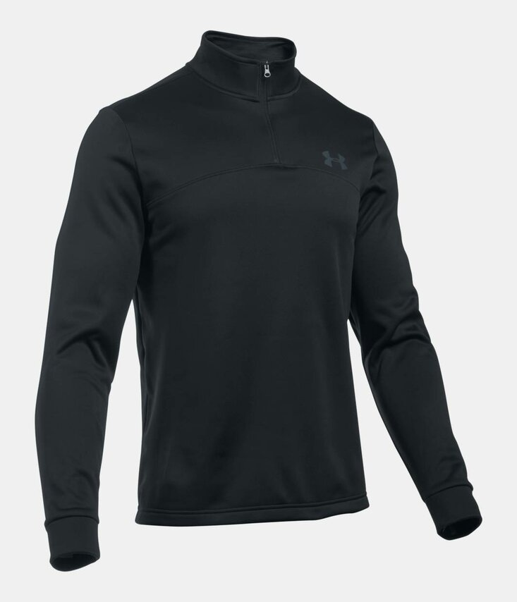 AF Icon 1/4 Zip Mikina
