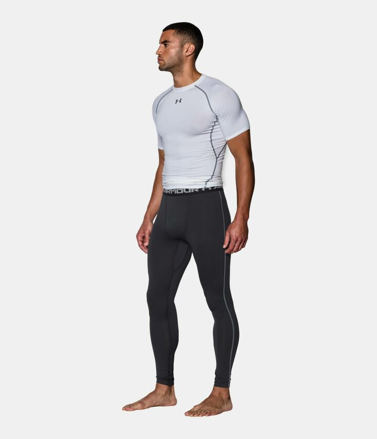 CG ARMOUR LEGGING Kompresné legíny