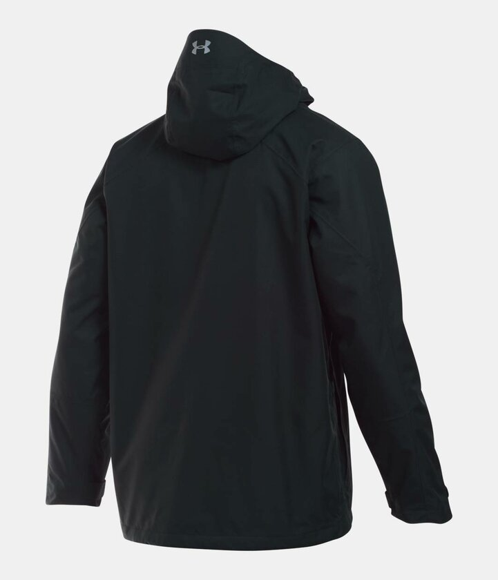 UA CGI Powerline Shell Jkt Bunda
