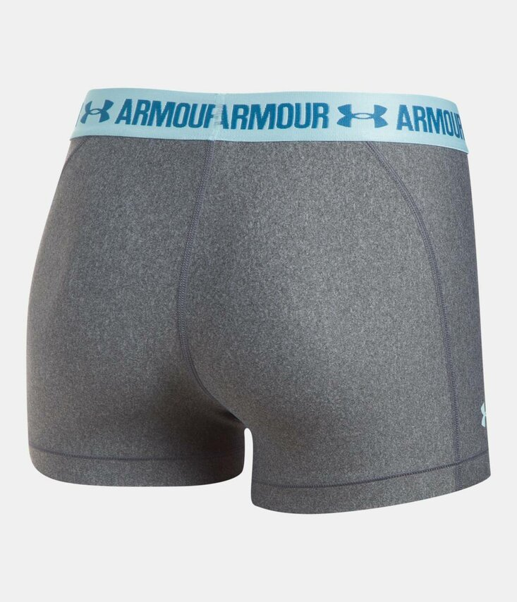UA HG Armour Shorty Kraťasy