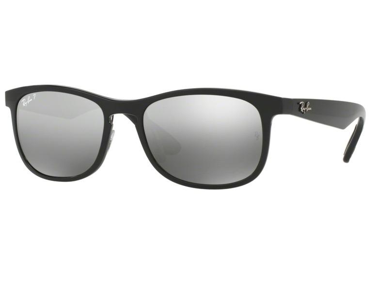 Optika POHODA okuliare - RAY-BAN - RAY-BAN RB4263 601 5J 6d4af791264