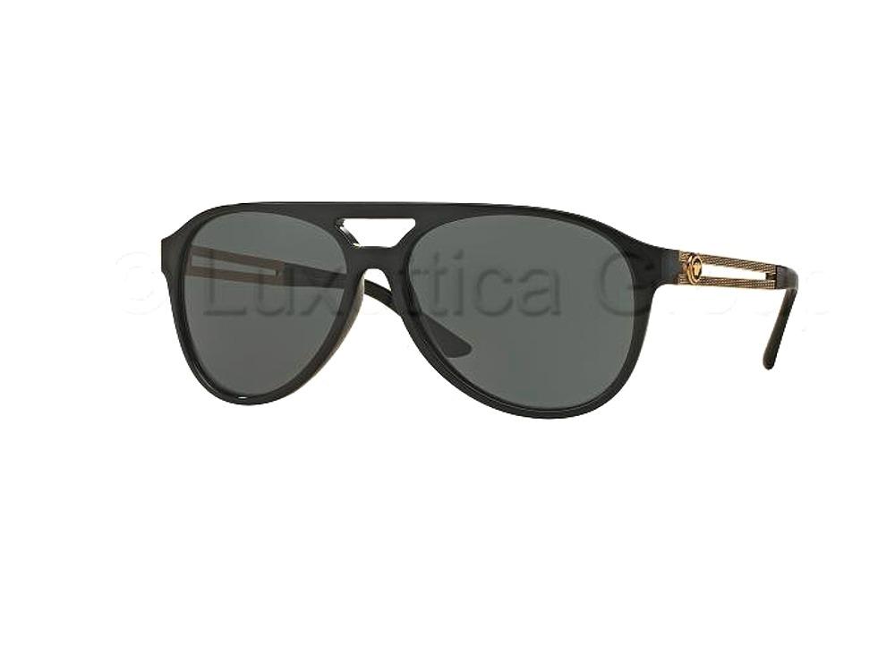 Optika POHODA okuliare - VERSACE - VERSACE VE4312 GB1 71 26ff67719cd