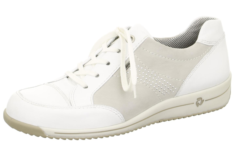 169b28d93f Biele kožené športové topánky Ara