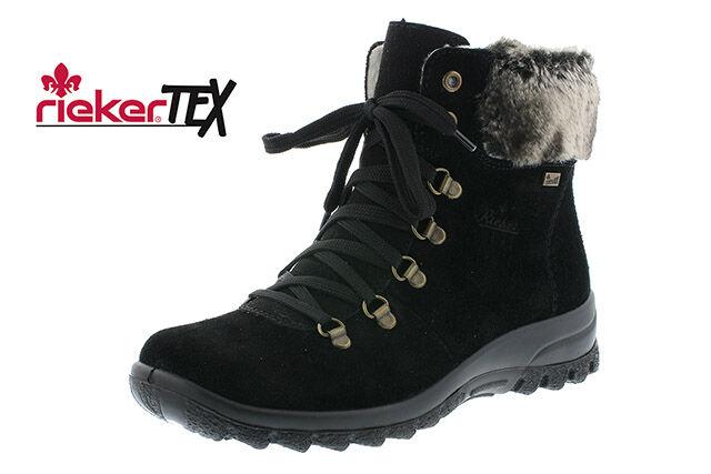 01dd79035f90e Soňa - Dámska obuv - Kotníčky - Dámska šnurovacia obuv značky Rieker