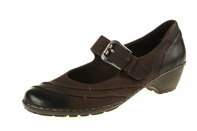 Dámska topánka s prackou c0b40eaba7a