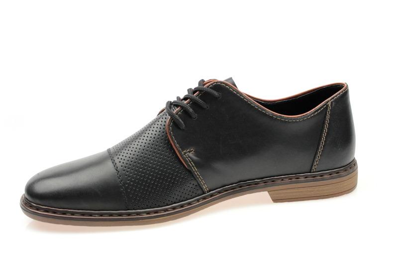ecd0b04682f8 Soňa - Pánska obuv - Poltopánky - Pánska šnurovacia obuv značky Rieker